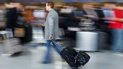 600 passagers pour l'Algérie bloqués à l'aéroport de Marseille