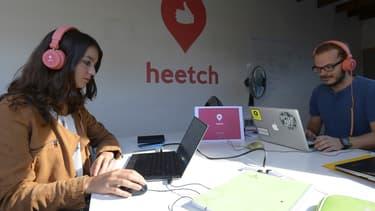 Heetch a déposé un recours en juillet 2015 contre son interdiction. Certains de ses chauffeurs ont été placés en garde à vue en région parisienne, et deux véhicules ont été saisis.