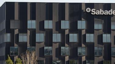 Banco Sabadell va déménager son siège social hors de Catalogne.