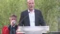 Emmanuel Faber a livré un discours très émouvant lors de la cérémonie des diplômes de HEC.