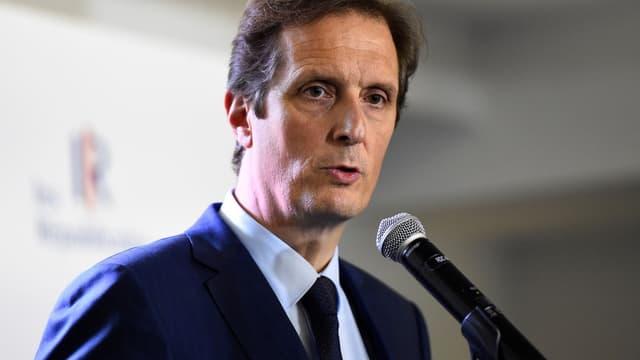 Jérôme Chartier a évoqué la gravité du rhume
