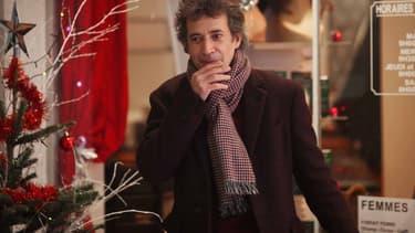 """Eric Elmosnino dans """"Je vais mieux"""", en salles le 10 janvier 2018"""