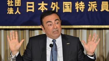 Les tensions augmentent entre Renault, Nissan et le gouvernement français.
