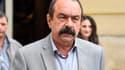 Philippe Martinez s'est dit opposé à 99% des propositions gouvernementales.