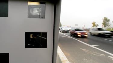 L'association a relevé 72 radars qui semblent installés spécifiquement pour piéger les automobilistes.