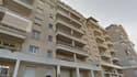 Les deux hommes sont passés par le balcon, situé au troisième étage, pour pénétrer dans l'appartement de la retraitée de 71 ans (Photo d'illustration: Le Kremlin-Bicêtre)