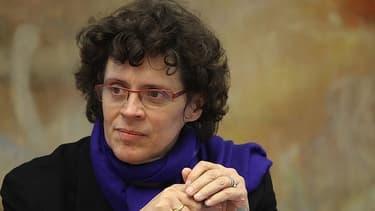 Geneviève Roy, vice-présidente de la CGPME, est favorable au contrat de génération