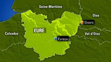 Du personnel soignant de l'Ehpad du centre hospitalier de Gisors, dans l'Eure, est accusé de maltraitance.