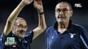 Lazio - OM : Pressing nul, attaque efficace, la méthode Sarri encore imparfaite (After Europe)