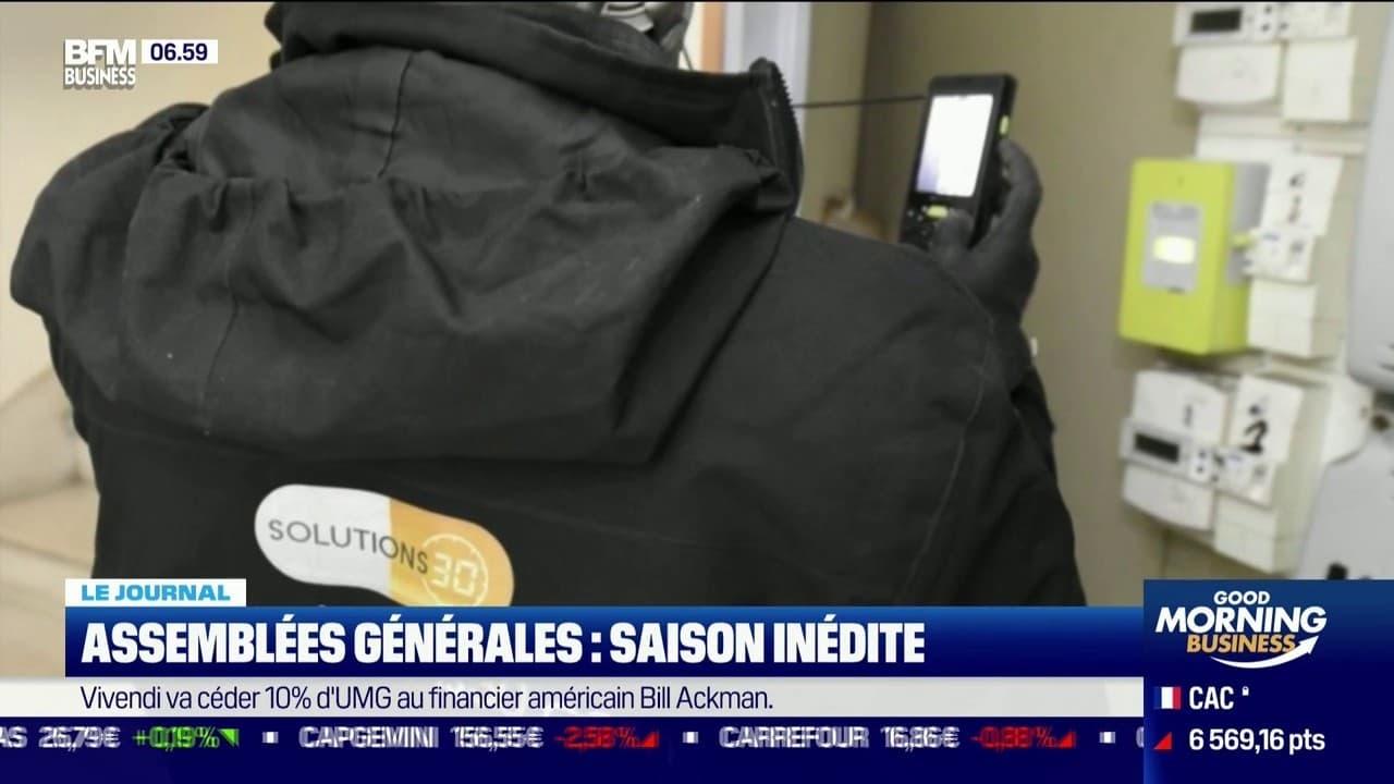 Les groupes français subissent une pression inédite avant leur assemblée générale annuelle