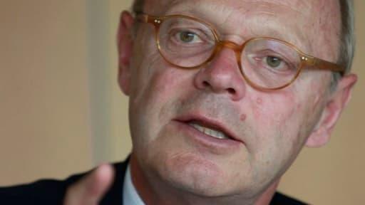 Patrick Thomas, actuellement dirigeant du groupe Hermès, va céder sa place à Axel Dumas, sixième génération de la famille Hermès.