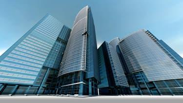 Les banques lancent de nombreux projets d'innovations mais manquent souvent d'une ambition d'ensemble (image d'illustration).