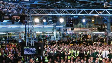 Le dernier Land Rover Defender est sorti des chaines de l'usine de Solihull (Grande-Bretagne) le 29 janvier. Mais certains aimeraient le voir revivre.