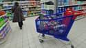 Les prix à la consommation ont progressé en février.