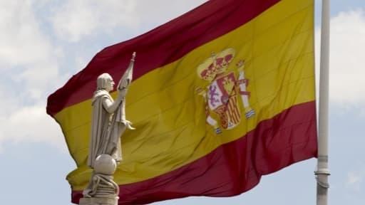 L'Espagne a inversé la courbe de son chômage lors du dernier trimestre...pour la première fois depuis deux ans