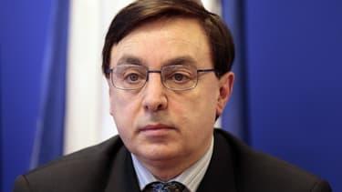 Jean-François Jalkh, premier cadre-dirigeant du FN mis en examen