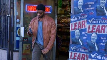 "Chadwick Boseman dans ""Message From The King"", en salles le 10 mai"