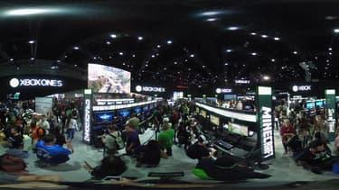 Le marché du jeu vidéo pèse plus de 100 milliards de dollars