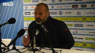 """Dupraz : """"Avec ou sans moi... j'espère que Toulouse reviendra jouer à Strasbourg l'année prochaine"""""""