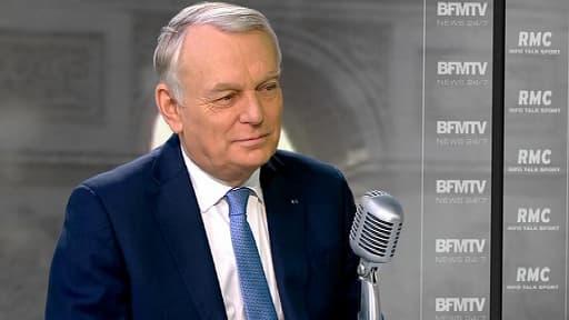 """Jean-Marc Ayrault: Bercy serait """"sans doute plus efficace"""" avec moins de ministres"""