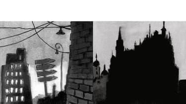 Deux livres de Louis Ferdinand Céline où Lucette Destouches apparaît.