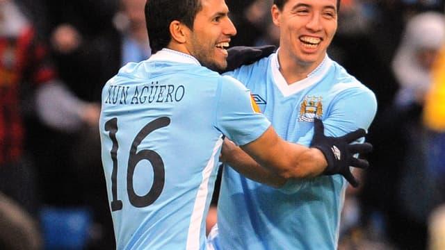 City rejoint Wigan en finale