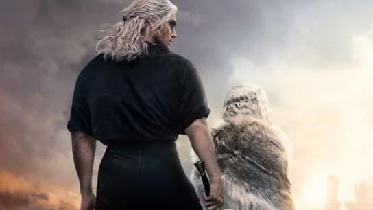 """L'affiche de """"The Witcher"""" saison 2"""