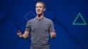 """""""Notre communauté continue de croître"""", a affirmé Mark Zuckerberg en présentant les résultats trimestriels de Facebook."""