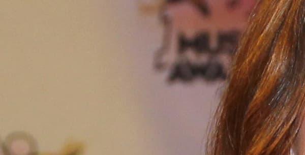 """Lucie Lucas, l'héroïne de la série """"Clem"""", diffusée sur TF1."""
