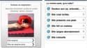 """""""Au secours"""", une application sur iPhone qui vient en aide aux témoins d'accidents sur la voie publique"""