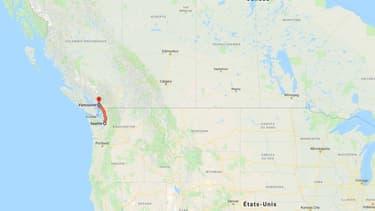 Un TGV pourrait relier les deux villes