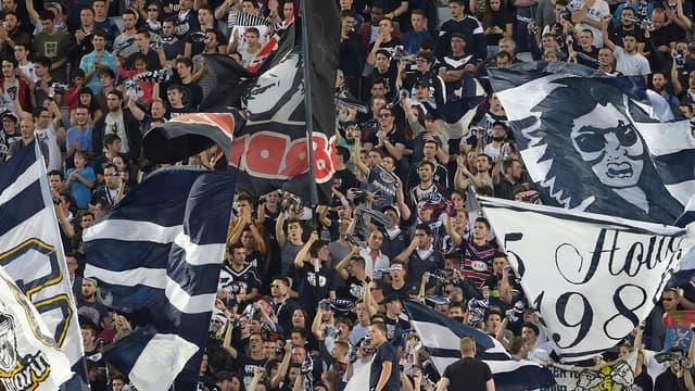 Les supporters girondins sont privés de déplacement pour les deux prochains matches à l'extérieur de leur équipe.