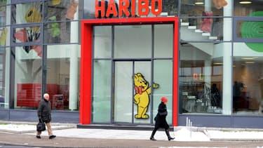 Haribo va supprimer une centaine d'emplois en France