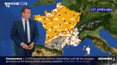 La météo du samedi 16 mai 2020