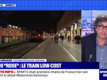 Comment les offres de train vont-elles évoluer dans les prochains mois? - BFMTV répond à vos questions