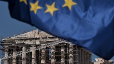 L'UE maintient son diagnostic sur la dette grecque