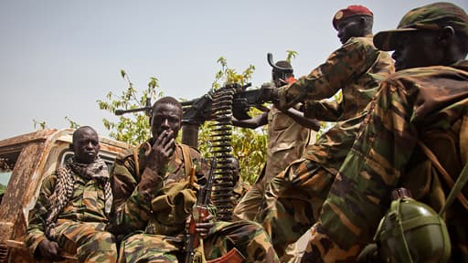 Au Soudan du Sud, des soldats sont autorisés par le gouvernement à violer les femmes - Vendredi 11 mars 2016