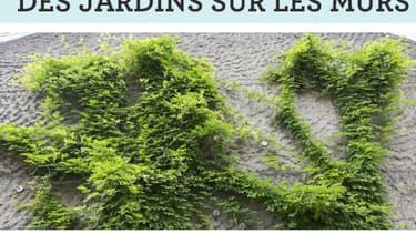 Les votants ont été particulièrement enthousiasmés par le projet de jardins sur les murs de Paris, qui a récolté plus de 20.000 votes.