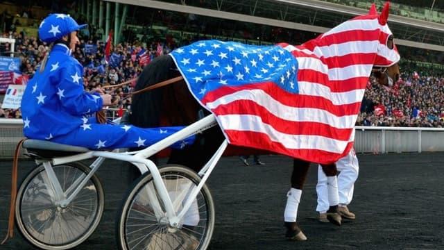 18 trotteurs s'affronteront dans le Prix d'Amérique Legend Race