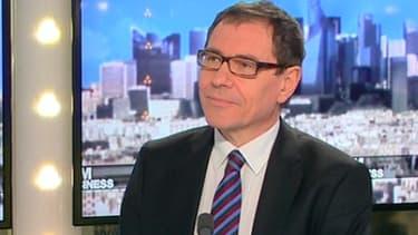 Robert Rochefort, l'ancien directeur du Credoc, était l'invité d'Hedwige Chevrillon sur BFM Business, jeudi 26 décembre.