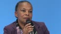 Christiane Taubira a présenté son projet de réforme de la procédure finale au conseil des ministres, ce mercredi.