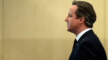 David Cameron a maintenant les coudées franches pour mener à bien son programme économique