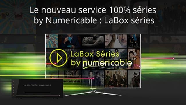 Numericable a tout fait pour entretenir la confusion avec l'offre de Netflix