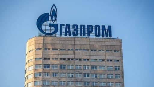 L'Ukraine est encore dépendante à 50% des exportations de gaz russes.