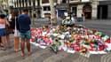 Daesh a revendiqué l'attaque de Barcelone et de Cambrils, en Espagne
