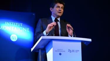 Éric Piermont - AFP