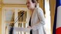 La président de France Télévisions, Delphine Ernotte.