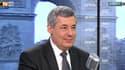 Le député UMP des Yvelines Henri Guaino