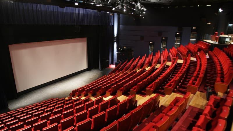 Cinéma: le CNC promet 90 millions d'euros d'aides nouvelles