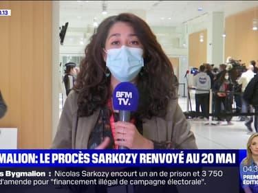 Affaire Bygmalion: le procès de Nicolas Sarkozy renvoyé au 20 mai